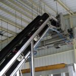 Belt and Screw Conveyors